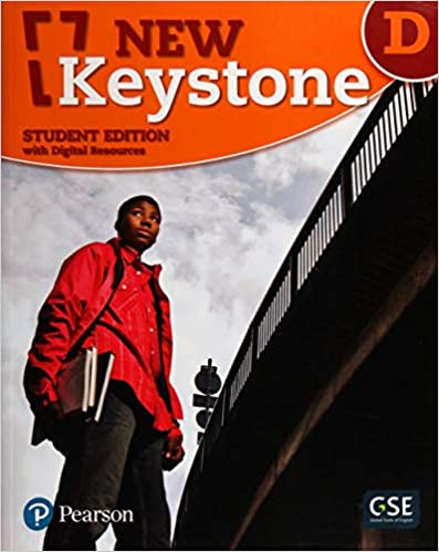 New Keystone D